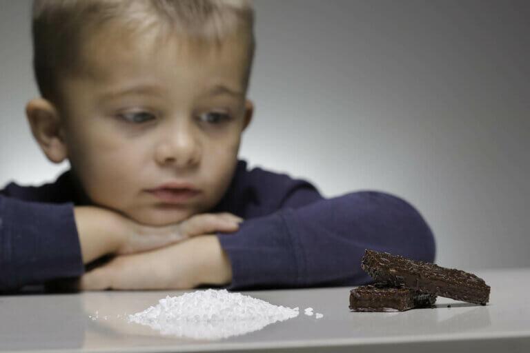 Sopivatko keinotekoiset makeutusaineet lapsille?