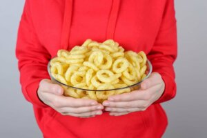 Tunneperäinen nälkä vaikuttaa ruokavalintoihimme