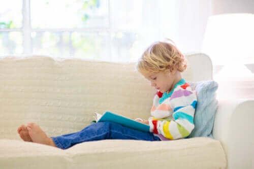 Kuinka auttaa oppimisongelmaista lasta luetun ymmärtämisessä?