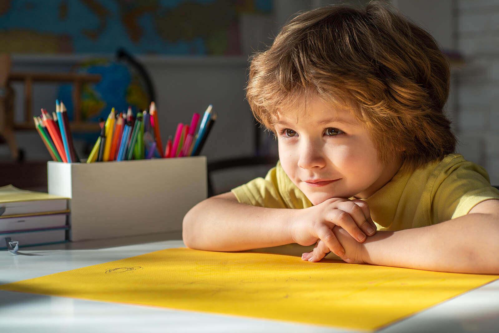 Hyvät opiskelutottumukset kehittävät tärkeitä arvoja, kuten vastuullisuutta ja sinnikkyyttä
