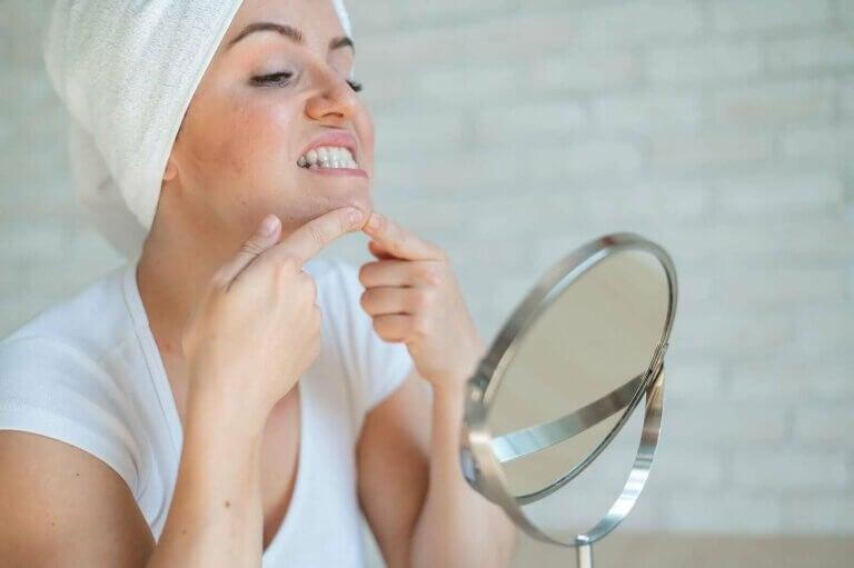 10 tehokasta ihonhoitovinkkiä teini-ikäiselle
