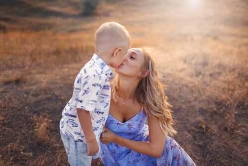 Oidipuskompleksi lapsen kehitysvaiheena