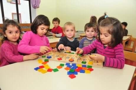 Mitä inklusiivinen opetus tarkoittaa?