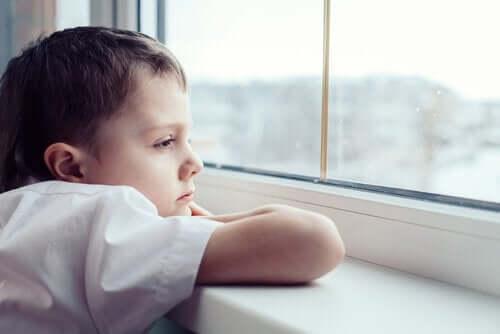 4 harjoitusta lapsen itsetietoisuuden edistämiseksi