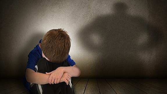 Miten perheväkivalta vaikuttaa lapseen?