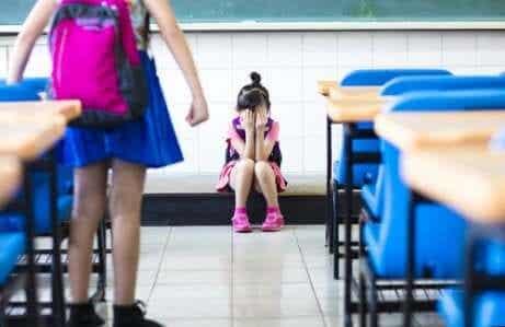 Lapsen epäonnistumisen pelko