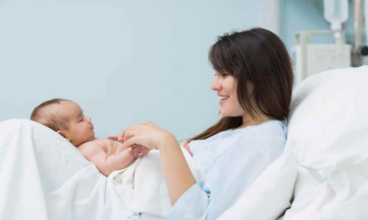 Synnytyksen jäkeistä runsasta verenvuotoa voidaan estää joidenkin lääkkeiden avulla.