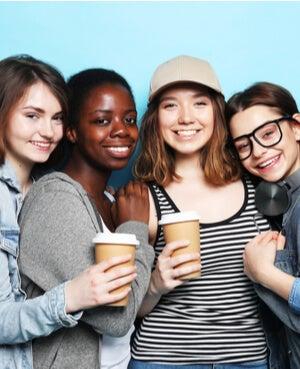 Teini-ikäiset